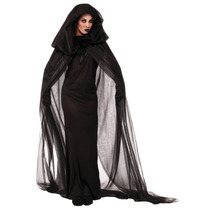 Disfraz De Bruja, Hechicera, Muerte Para Damas, Envio Gratis