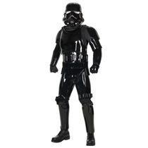 Disfraz Shadow Trooper Adulto Edición De Colección Star Wars