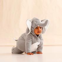 Disfraz Carters Elefante Bebe Halloween Niño Niña