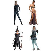 Disfraz Adulto Mujer Halloween Disfraces Dama Originales