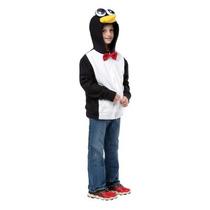 Chamarra De Pinguino Para Niños, Envio Gratis