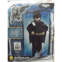 Dr.veneno Disfraz Batman 1-2 Años Marca Rubies