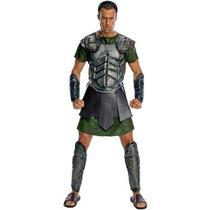 Disfraz De Perseo De Furia De Titanes Gladiador Para Adultos