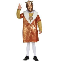 Disfraz De Burger King Para Adultos, Envio Gratis