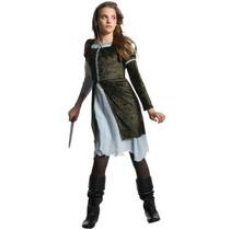 Disfraz De Blanca Nieves Y El Cazador Para Adolescentes