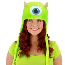 Gorro De Mike De Monsters University Para Adultos
