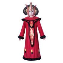 Disfraz De Amidala, Star Wars Para Niñas, Envio Gratis