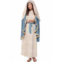 Disfraz De Virgen Maria Talla M
