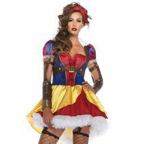 Disfraz Blanca Nieves Leg Avenue Halloween