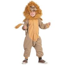 Disfraz De Leon Para Niños, Envio Gratis