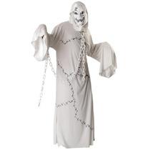 Disfraz De Fantasma Para Adultos, Envio Gratis