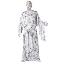 Disfraz De Estatua Griega, Romano, Veneciano Para Adultos