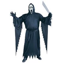 Disfraz Plus De Ghost Face, Scream Para Adultos Envio Gratis