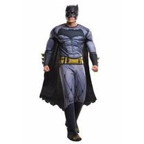 Disfraz De Batman Vs Superman Para Adultos Envio Gratis