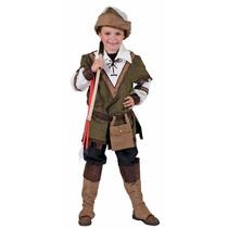 Increible Disfraz Para Adulto De Robin Hood