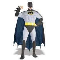 Disfraz De Batman Para Adultos Envio Gratis
