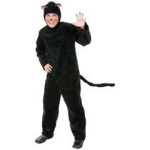 Disfraz De Gato Para Adultos, Envio Gratis