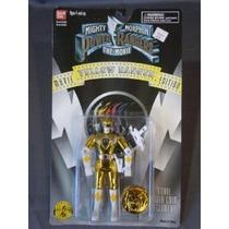 Power Rangers Movie Ranger Amarillo