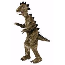 Disfraz De Dinosaurio Rex Tiranosaurio Para Adultos