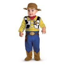 Disfraz De Bebé De Disney Pixar Toy Story Y Más Allá Woody T