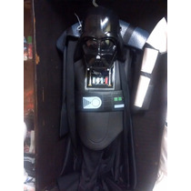 Traje Disfraz Darth Vader Star Wars