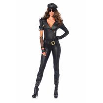 Disfraz De Chica Policia 85523