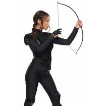 Guante Katniss De Hunger Games Juegos Del Hambre Para Damas
