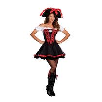 Disfraces Para Dama Temporada Halloween