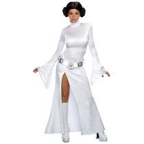 Disfraz Sexy Princesa Leia Star Wars