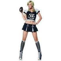 Disfraz Leg Avenue Americano Football Halloween Vbf