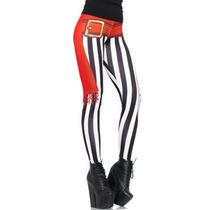 Mallones Pirata Disfraz Leg Avenue Para Carnaval