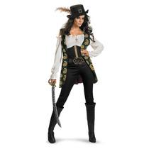 Disfraz / Disfraces Angelica De Piratas Del Caribe