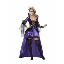 Disfraz De Malefica Sexy 01256