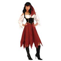 Foro Novedades De La Mujer Adult Costume Pirate Maiden