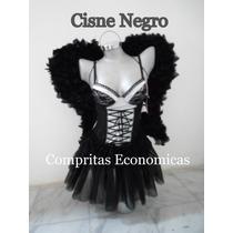 Disfraz Conejita Sexy Cisne Negro Diablita Angel Catarina