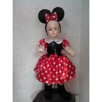 Disfraz Minie Mouse