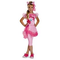 Disfraz Pinkie Pie My Little Pony Halloween Fiesta Cumpleano