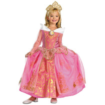 Disfraz Princesa Aurora