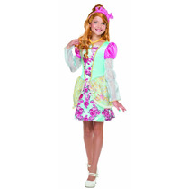 Disfraz Infantil Personaje Ever After High, Ashlynn Ella