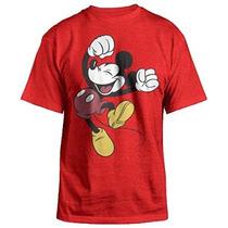 Disney Mickey Mouse Niños T Shirt Gráfico