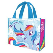Vandor 42273 My Little Pony Rainbow Dash Grande Reciclado Sh