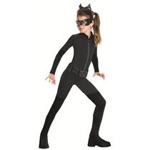 Disfraz De Gatubela, Batman Para Niñas Y Adolescentes