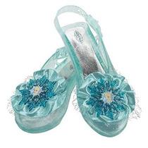 Disfraz Inc - Frozen - Elsa Zapatos