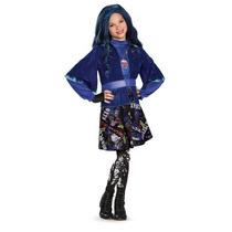 Disfraz Descendientes Evie Niña Halloween Disney