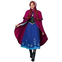 Simplicidad Patrones Creativas 1210 Disfraces Disney Congela