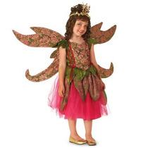 Disfraz De Hada Para Niñas, Envio Gratis