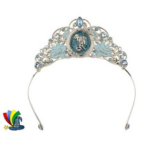 Corona Tiara Disfraz Cenicienta Original Disney Store