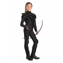 Guante Katniss De Hunger Games Juegos Del Hambre Para Niñas