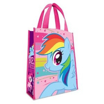 Vandor 42173 My Little Pony Pequeño Reciclado Shopper Asas M