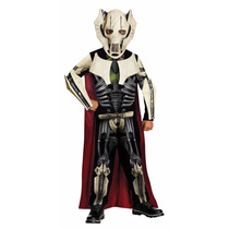 Disfraz Star Wars General Grievous